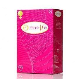 preservatif feminin ormelle